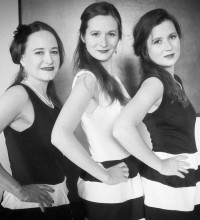 Hot Sisters Swing Band /AT, CZ/