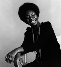 Tribute To World Legends… Nina Simone