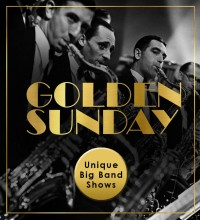 Golden Sunday - Back Side Big Band