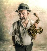 Stéphane Mercier Sextet feat. E.Viklický (BE/CZ)