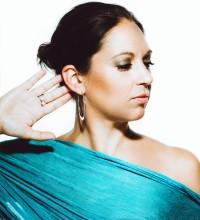 Emma Larsson Band (USA/Sweden/D/CZ)
