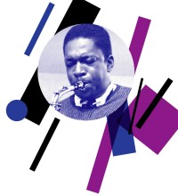Tribute To World Legends… John Coltrane