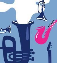 Big Band Jazz Fancies