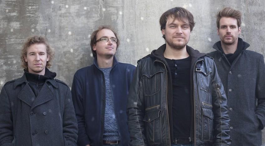 Nhy! Jazz band /RUS, DE/