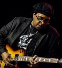 Vince Agwada Blues Band /USA, CZ/
