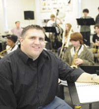 American Youth Jazz Orchestra