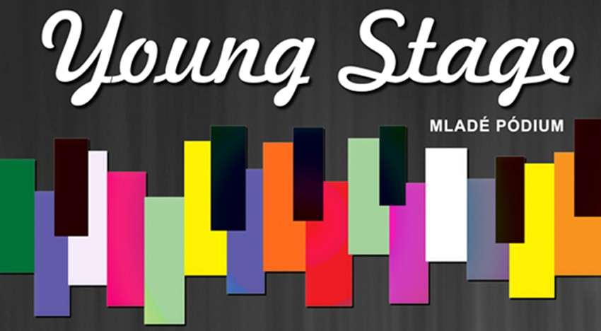 Young Stage - Big Band VOŠ KJJ Milana Svobody