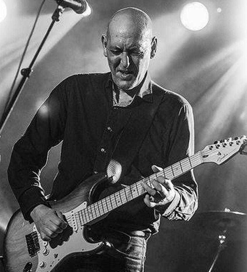 Rene Trossman Blues Band (USA)