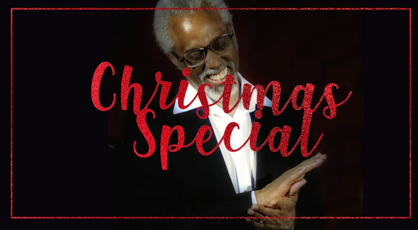 Christmas Carols & Gospel with Lee Andrew Davison (USA)