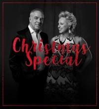 Special Christmas Show by Tellinger & Fresk Quartett (USA/SOUTH AFRICA)