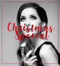 Special Christmas Event: Kristina Barta – Project Event Horizon