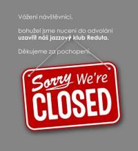 Do odvolání uzavřeno