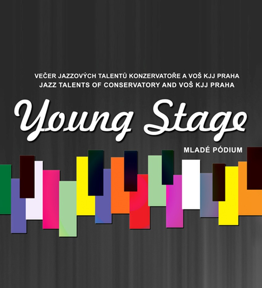 Young Stage: Factorial! Orchestra