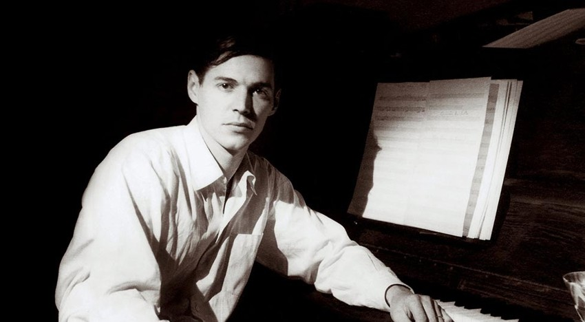 Tribute To World Legends… A. C. Jobim - (Dana Vrchovská & Daniel Bulatkin Band)
